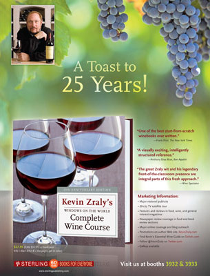 Complete Wine Course